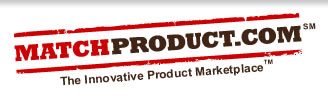 MatchProduct - The Innovative Product Marketplace
